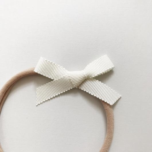All the Little Bows All The Little Bows Petite Ribbon Bow