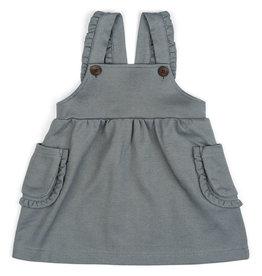Milkbarn Milkbarn Denim Overall Dress