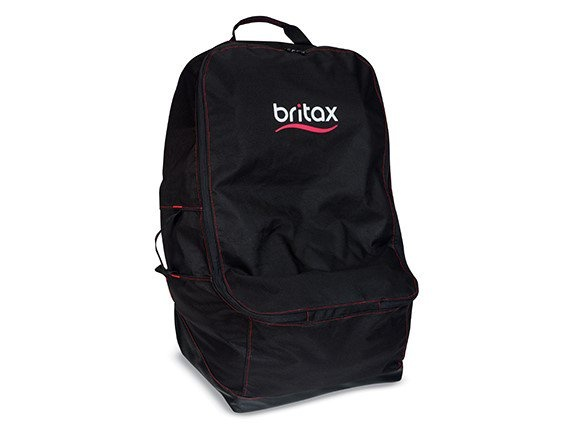 Britax Britax Car Seat Wheeled Travel Bag