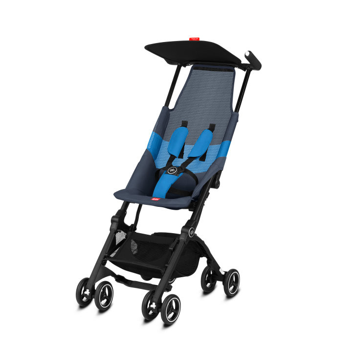 gb gb Pockit Air All-Terrain Stroller