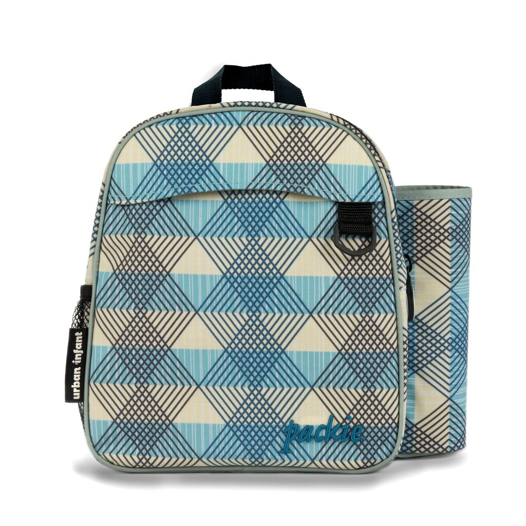 Urban Infant Packie® Backpack