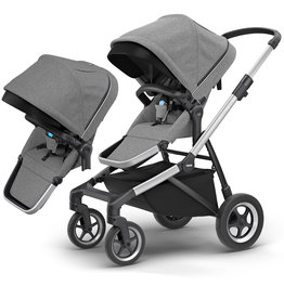 Thule Thule Sleek Double Stroller
