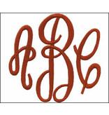 Embroidery/Monogram
