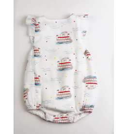 Nola Tawk Steamboat Muslin Sunsuit