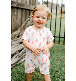 Nola Tawk Crawfish Muslin Shortall