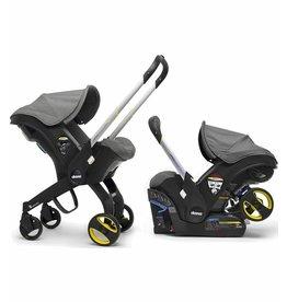 Doona (Doona Car Seat Stroller Storm Grey Floor Model)