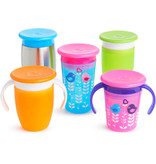 Munchkin Miracle® Cup Lids