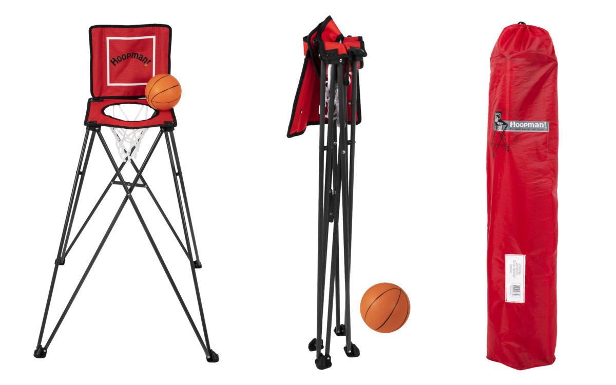 ciao! baby Hoopman Portable Basketball Goal