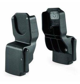 Peg Perego Peg Perego Car Seat Adaptor for Agio Z4  - Nuna/Cybex/Maxi-Cosi