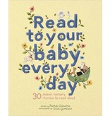 Books Read To Your Baby Every Day