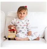 Nola Tawk NOLA Kids Organic Cotton Pajama Set