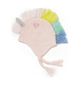 Angel Dear Unicorn Hat - Pink