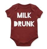 Emerson and Friends Milk Drunk Onesie