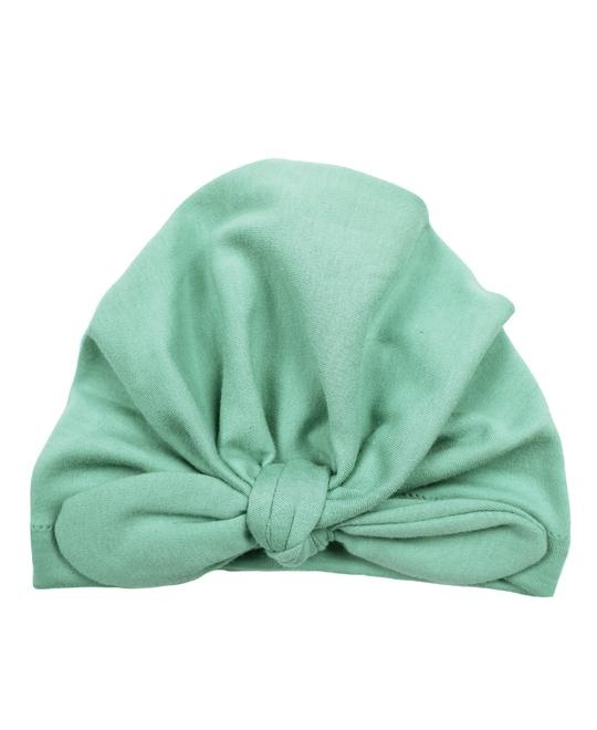 Emerson and Friends Cotton Baby Turban (0-12 mo) -