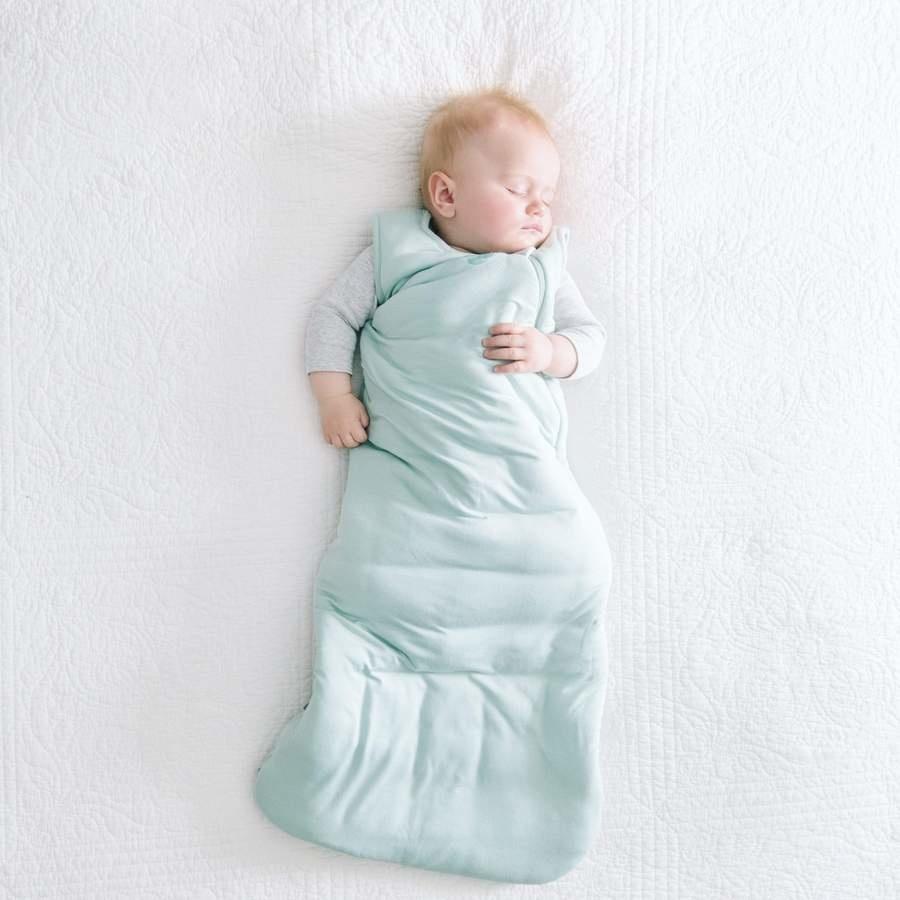 Kyte Baby Kyte Baby Bamboo Sleep Bag 1.0 TOG - Sage