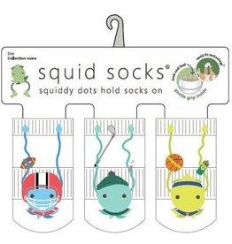 Squid Socks Squid Socks - Champ Collection
