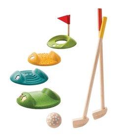 PlanToys PlanToys Mini Golf Set
