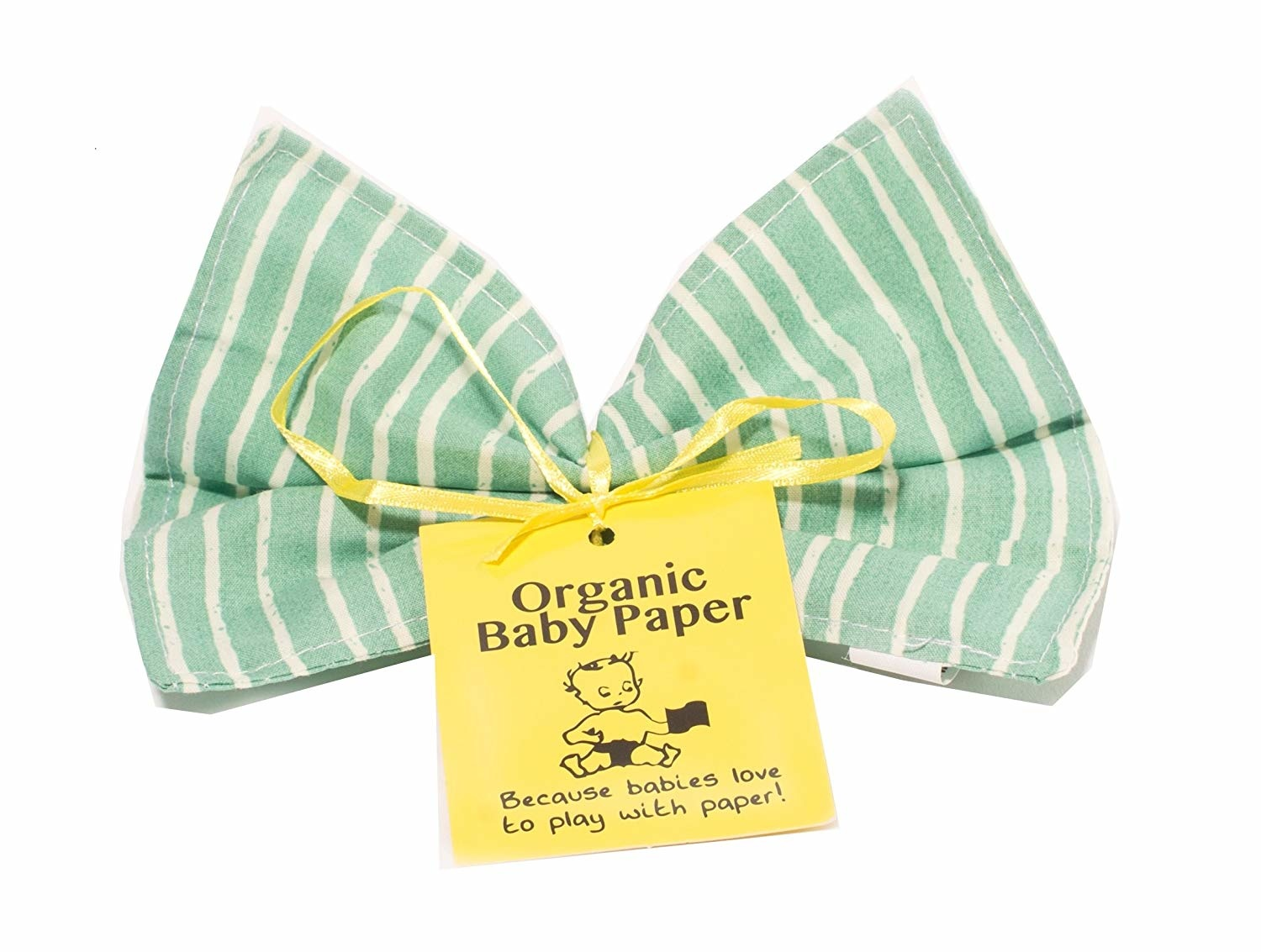 Baby Paper Baby Crinkle Paper - Organic