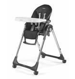 Peg Perego Agio Baby Peg Perego Prima Pappa Zero 3 High Chair - Hi-Tech Licorice