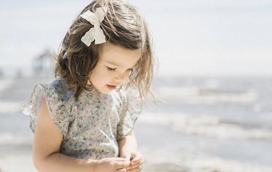 All the Little Bows All The Little Bows Lace Bow Headband -