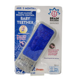 People Toy Company Inc. Baby Remote Control Teether