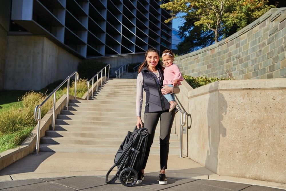 Baby Jogger Baby Jogger 2019 City Mini GT2