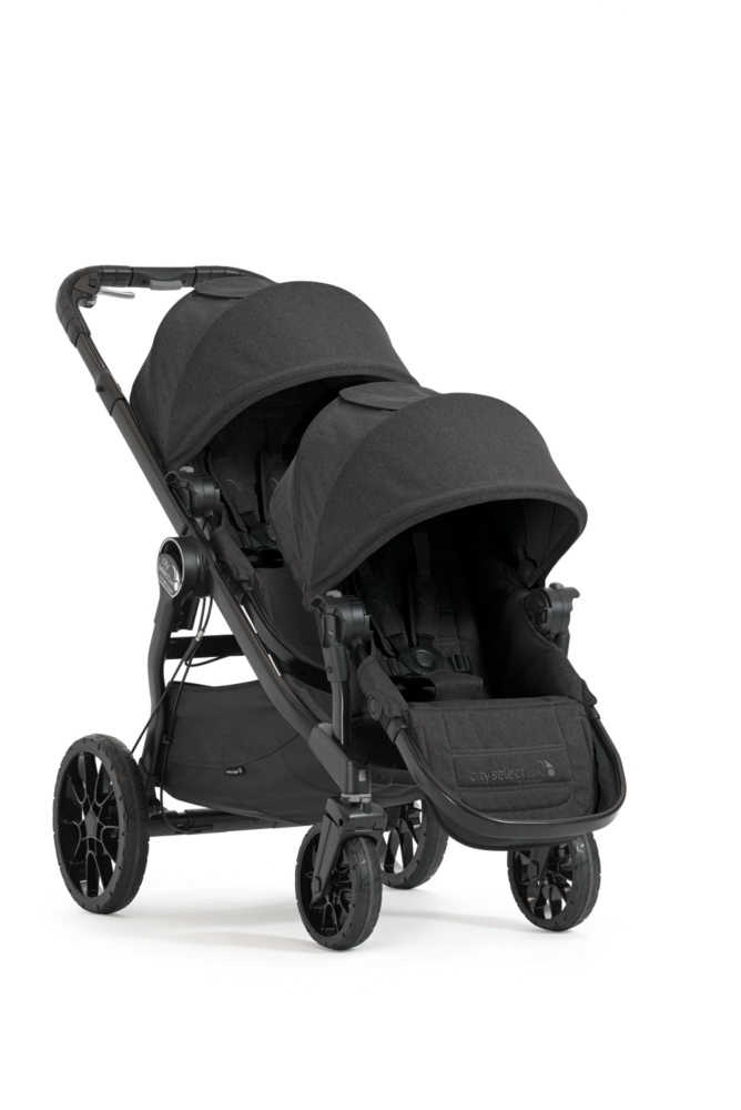 Baby Jogger Baby Jogger City Select Lux Second Seat Kit