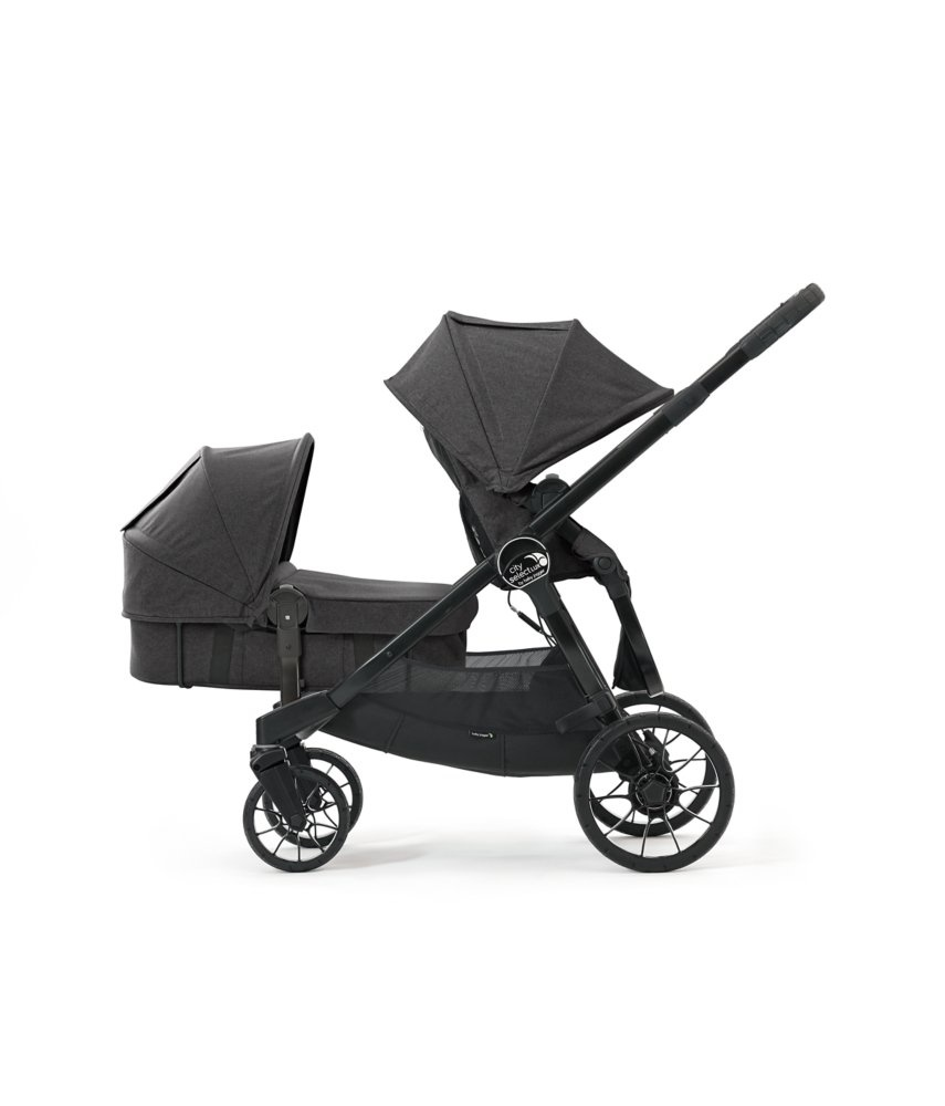 Baby Jogger Baby Jogger City Select Lux Pram Kit