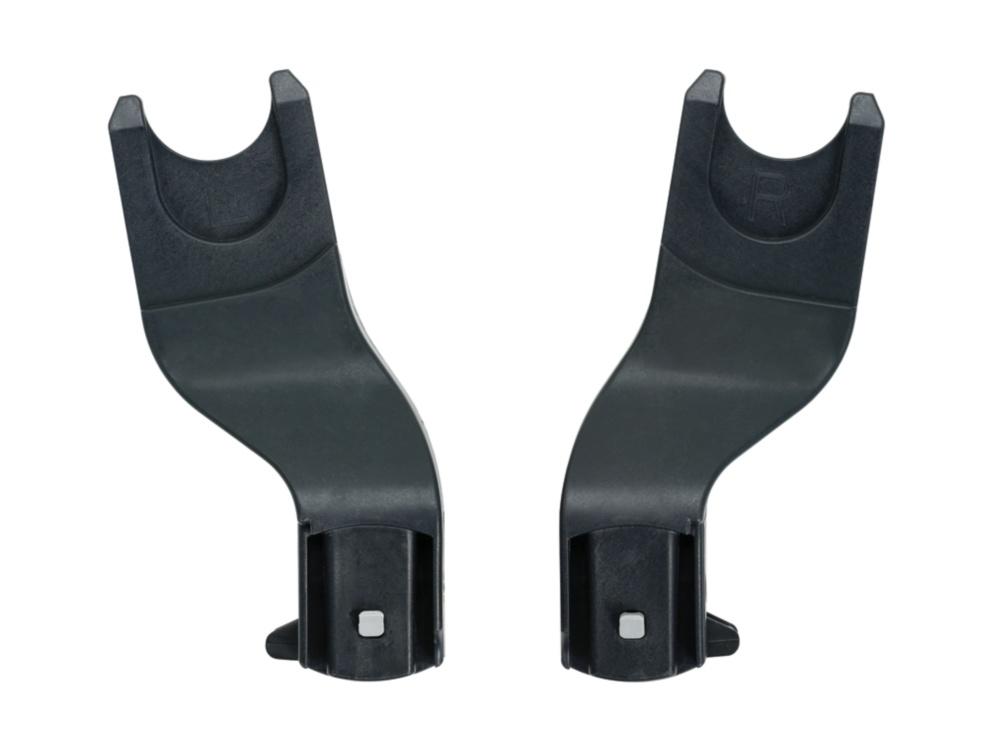 Baby Jogger Baby Jogger City Select Car Seat Adaptor - Nuna/Maxi Cosi/Cybex