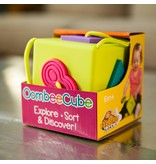 Fat Brain Toys Fat Brain Toys Oombee Cube