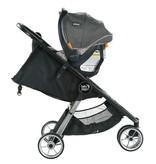 Baby Jogger Baby Jogger City Mini Car Seat Adaptor