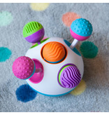 Fat Brain Toys Klickity Baby Toy