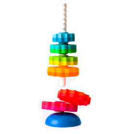 Fat Brain Toys SpinAgain (in store excluisive)