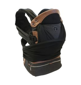 Boppy boppy ComfyChic Baby Carrier (Curbside Special)