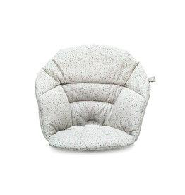 Stokke Clikk High Chair Cushion Grey Sprinkles