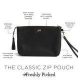 Freshly Picked Freshly Picked Classic Zip Pouch