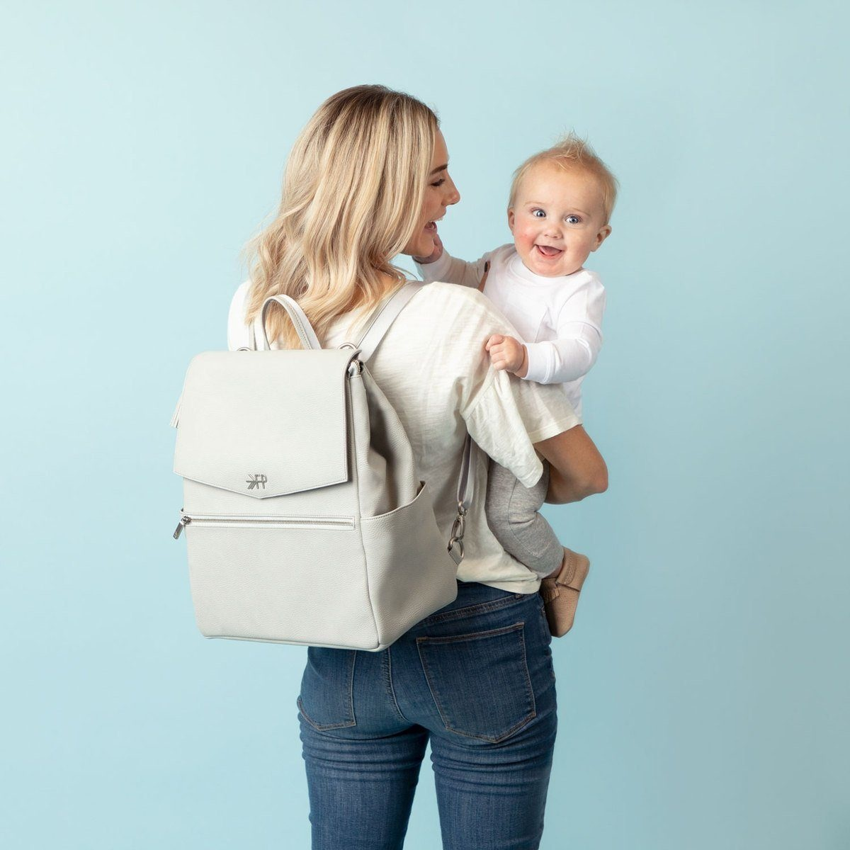 Freshly Picked Freshly Picked Classic Diaper Bag