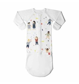 goumikids Kate Pugsley We All Start The Same Gown - Limited Edition