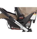 Baby Jogger Baby Jogger City Select Lux Britax/BOB Car Seat Adaptor
