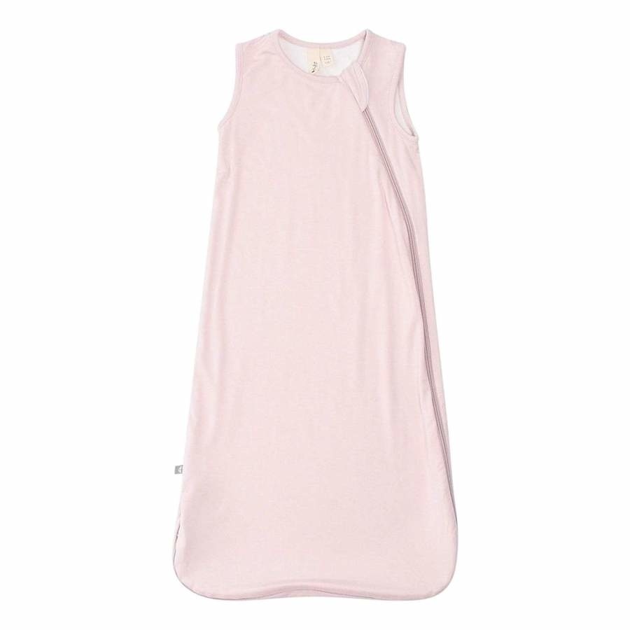 Kyte Baby Kyte Baby Bamboo Sleep Bag 0.5 TOG - Blush