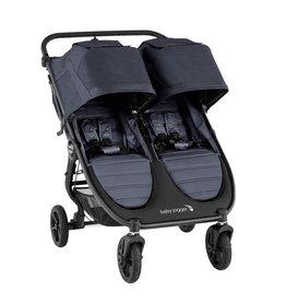 Baby Jogger City Mini GT2 Double Stroller (Curbside/in store exclusive)