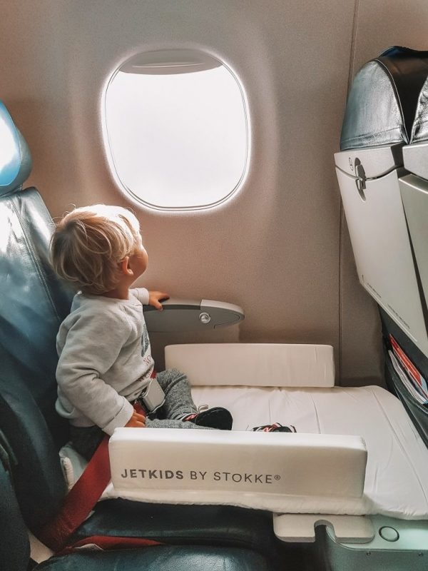 Stokke JetKids by Stokke BedBox