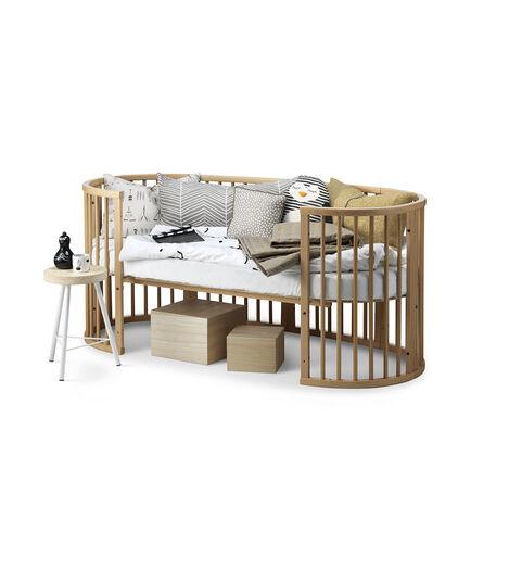 Stokke Stokke Sleepi Junior Extension - with Stokke Sleepi Junior Mattress