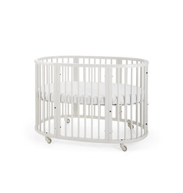 Stokke Stokke Sleepi Bed Bundle - with Sleepi Mattress by Colgate
