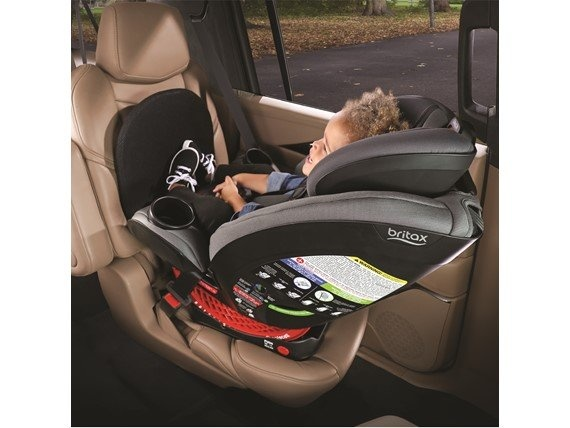 Britax Anti-Rebound Bar Kit - Britax One4Life