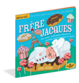 Indestructibles Baby Books Indestructibles: Frere Jacques