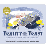 Books Beauty and the Beast: A Favorite Story in Rhythm and Rhyme