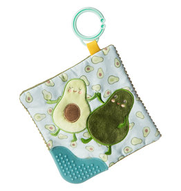 Mary Meyer Crinkle Teether