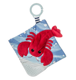 Mary Meyer Crinkle Teether - Charlie Crawfish