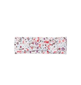 Magnetic Me Magnetic Me Modal Headband - Beatrix Floral